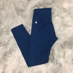 Fabletics Active Crop Pant